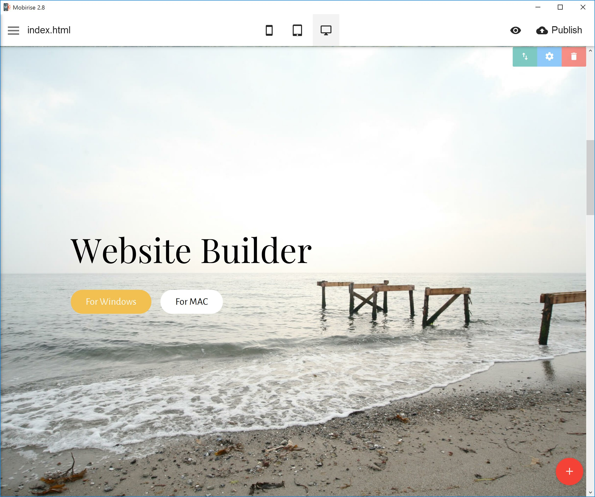 How to Design a Free Site in CSS and HTML