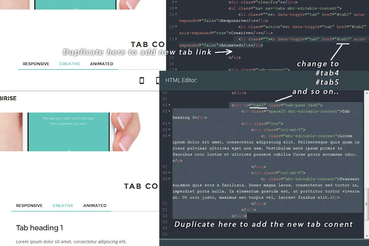 Best Bootstrap CSS Theme Download
