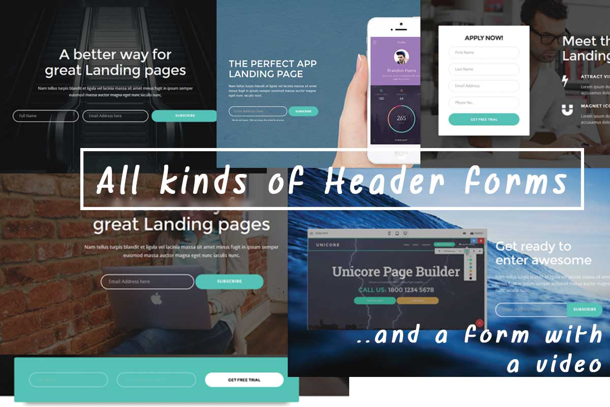Best Bootstrap CSS Theme Template